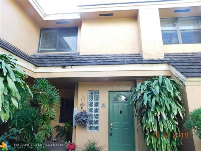 700 SE 14th St E, Fort Lauderdale, FL 33316 (MLS #F10153063) :: Green Realty Properties