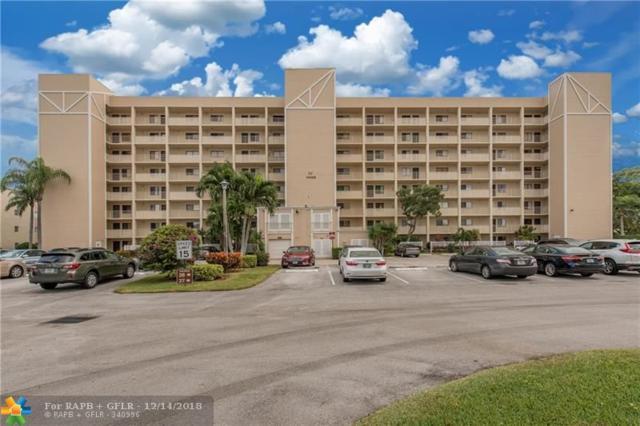 14426 Amberly Ln #508, Delray Beach, FL 33446 (MLS #F10153319) :: Green Realty Properties