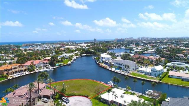 2530 NE 32nd Ct, Lighthouse Point, FL 33064 (MLS #F10154608) :: Green Realty Properties