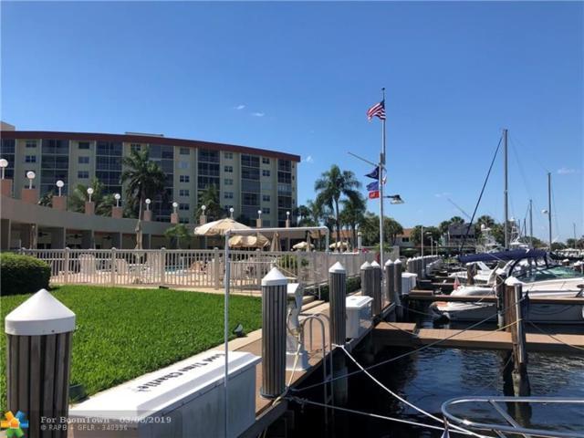 2731 NE 14th Street Cswy #825, Pompano Beach, FL 33062 (MLS #F10154703) :: The O'Flaherty Team