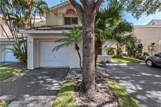 2027 Discovery Cir #2027, Deerfield Beach, FL 33442 (MLS #F10155830) :: Berkshire Hathaway HomeServices EWM Realty