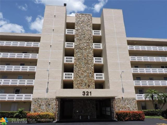 321 SE 3rd St #101, Dania Beach, FL 33004 (MLS #F10155996) :: The O'Flaherty Team
