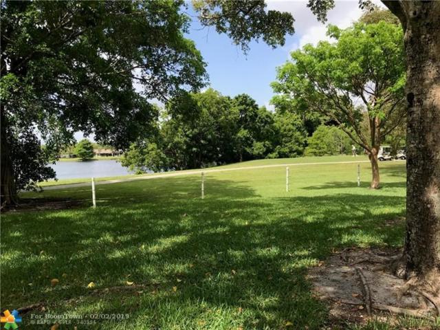 8838 W Mcnab Rd #306, Tamarac, FL 33321 (MLS #F10156094) :: Berkshire Hathaway HomeServices EWM Realty