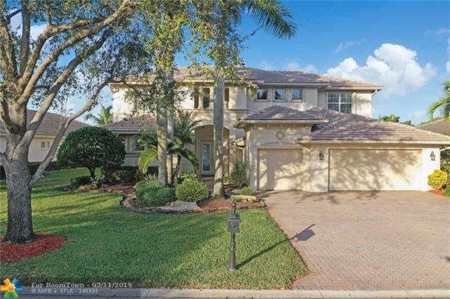 12625 NW 76th St, Parkland, FL 33076 (MLS #F10156414) :: GK Realty Group LLC