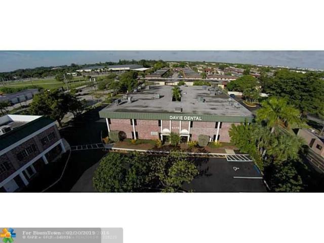 4175 SW 64th Ave, Davie, FL 33314 (MLS #F10156585) :: Green Realty Properties