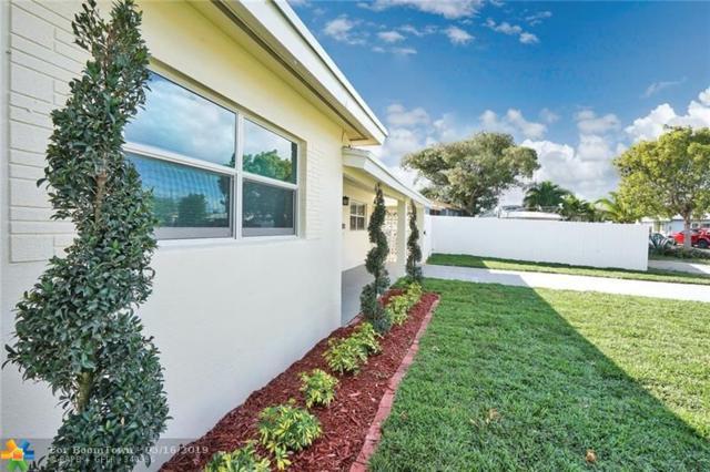 250 NE 45th Ct, Oakland Park, FL 33334 (MLS #F10156804) :: Green Realty Properties