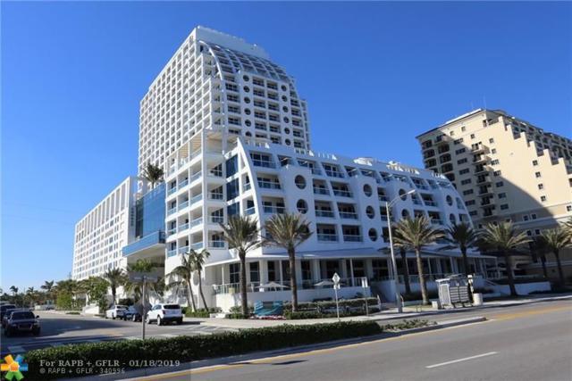 551 N Fort Lauderdale Beach Blvd #2012, Fort Lauderdale, FL 33304 (MLS #F10157098) :: Laurie Finkelstein Reader Team