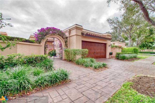 2874 Via Venezia, Deerfield Beach, FL 33442 (MLS #F10159364) :: Green Realty Properties