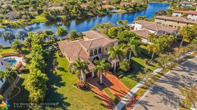 6935 Long Leaf Dr, Parkland, FL 33076 (MLS #F10159572) :: GK Realty Group LLC