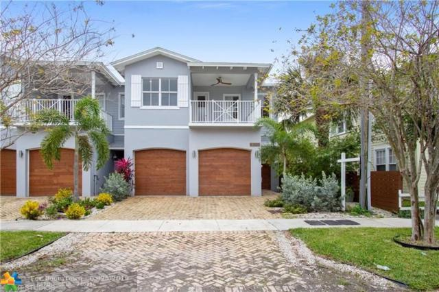 816 SW 2nd St, Fort Lauderdale, FL 33312 (MLS #F10159752) :: The O'Flaherty Team
