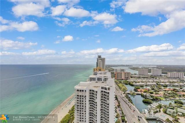 16699 Collins Ave #4009, Sunny Isles Beach, FL 33160 (MLS #F10160221) :: Green Realty Properties