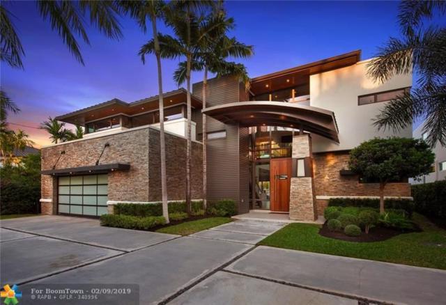 122 N Gordon Rd, Fort Lauderdale, FL 33301 (MLS #F10160468) :: Green Realty Properties