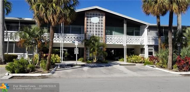 2151 NE 42nd Ct #223, Lighthouse Point, FL 33064 (MLS #F10160529) :: Berkshire Hathaway HomeServices EWM Realty