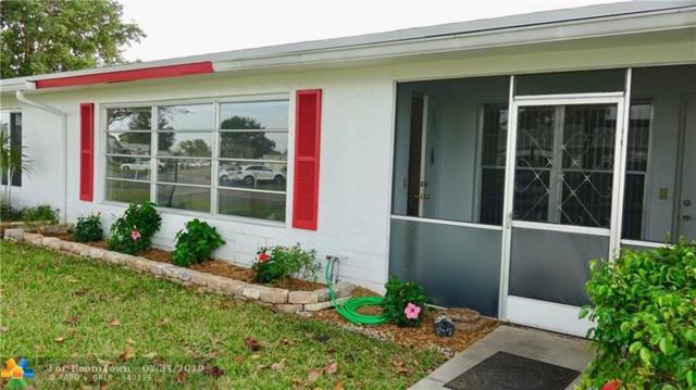 8724 NW 10th St # C86, Plantation, FL 33322 (MLS #F10160971) :: Berkshire Hathaway HomeServices EWM Realty