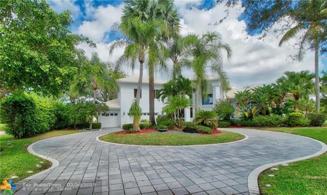 7630 Marblehead Ct, Parkland, FL 33067 (#F10161740) :: Weichert, Realtors® - True Quality Service