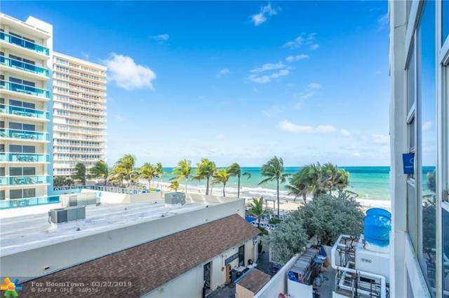 4040 Galt Ocean Dr #335, Fort Lauderdale, FL 33308 (MLS #F10161844) :: Laurie Finkelstein Reader Team