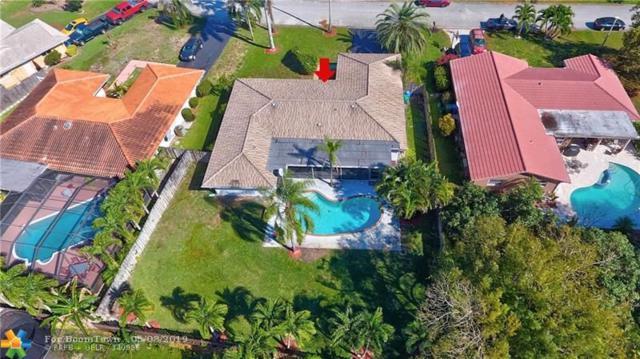 1306 NW 86th Way, Coral Springs, FL 33071 (MLS #F10162019) :: Green Realty Properties