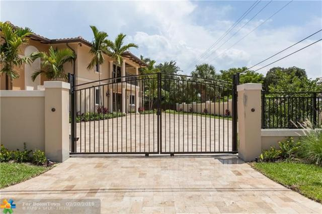 2440 Bayview, Fort Lauderdale, FL 33305 (MLS #F10162606) :: GK Realty Group LLC