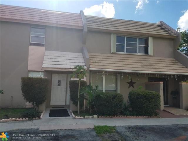 1330 Seaview, North Lauderdale, FL 33068 (MLS #F10164571) :: The O'Flaherty Team