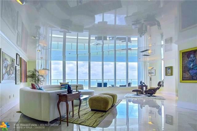 1 N Ft Lauderdale Beach Blvd #2004, Fort Lauderdale, FL 33304 (MLS #F10164701) :: Green Realty Properties