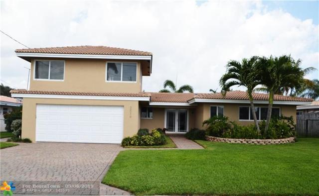 2519 SE 10th St, Pompano Beach, FL 33062 (MLS #F10164726) :: Castelli Real Estate Services