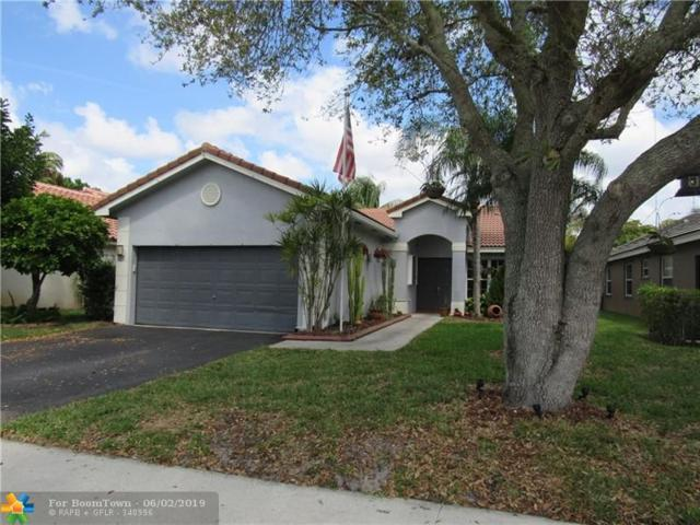12525 SW 7th Pl, Davie, FL 33325 (MLS #F10166352) :: Green Realty Properties