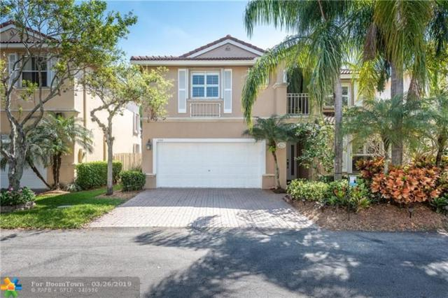 1084 Corkwood St, Hollywood, FL 33019 (MLS #F10166363) :: The O'Flaherty Team
