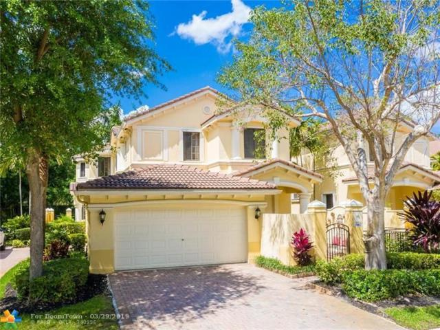 1667 Passion Vine Cir 19-3, Weston, FL 33326 (MLS #F10167207) :: RICK BANNON, P.A. with RE/MAX CONSULTANTS REALTY I