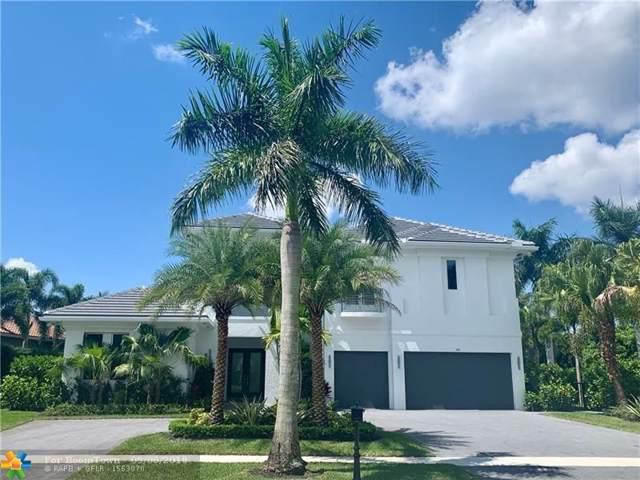 581 Sweet Bay Ave, Plantation, FL 33324 (MLS #F10167319) :: GK Realty Group LLC
