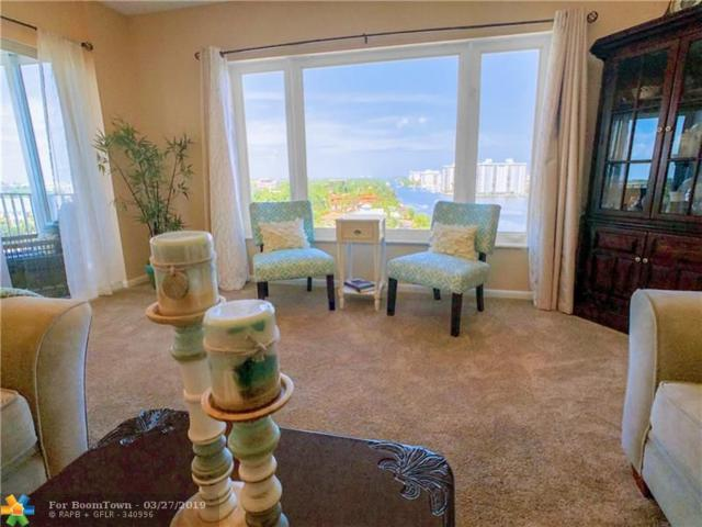 555 SE 6th Ave 9H, Delray Beach, FL 33483 (MLS #F10167813) :: Berkshire Hathaway HomeServices EWM Realty