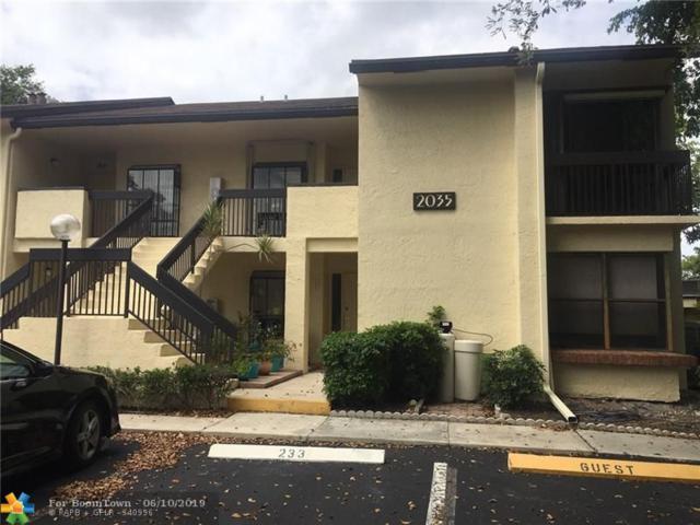2035 SW 15th St #182, Deerfield Beach, FL 33442 (MLS #F10167900) :: Green Realty Properties
