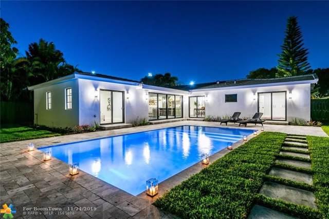 316 NE 24th St, Wilton Manors, FL 33305 (MLS #F10169479) :: Castelli Real Estate Services