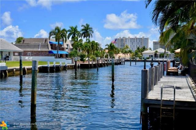 3051 NE 41st St, Fort Lauderdale, FL 33308 (MLS #F10169488) :: The O'Flaherty Team