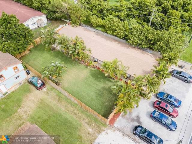 295 SW 9TH ST, Fort Lauderdale, FL 33315 (MLS #F10169579) :: The O'Flaherty Team