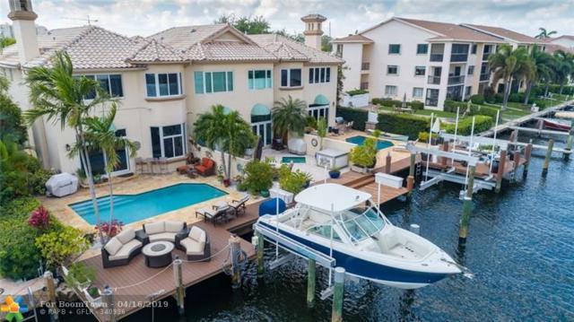 2759 NE 15th St, Fort Lauderdale, FL 33304 (MLS #F10169682) :: EWM Realty International