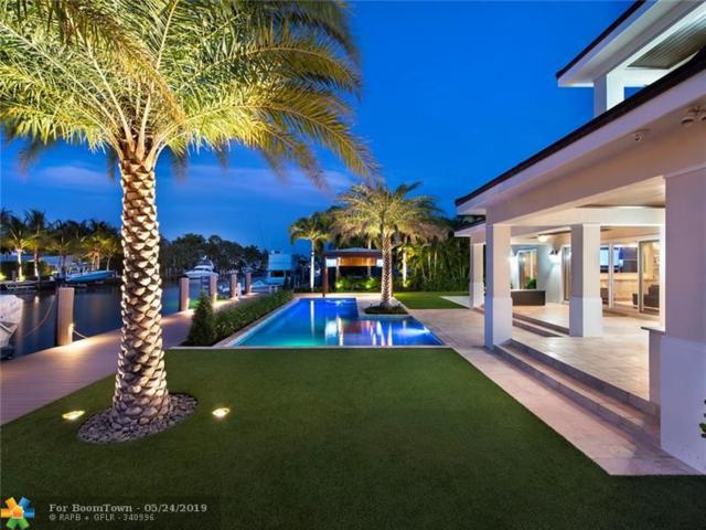 1509 SE 12th St, Fort Lauderdale, FL 33316 (MLS #F10169953) :: The O'Flaherty Team