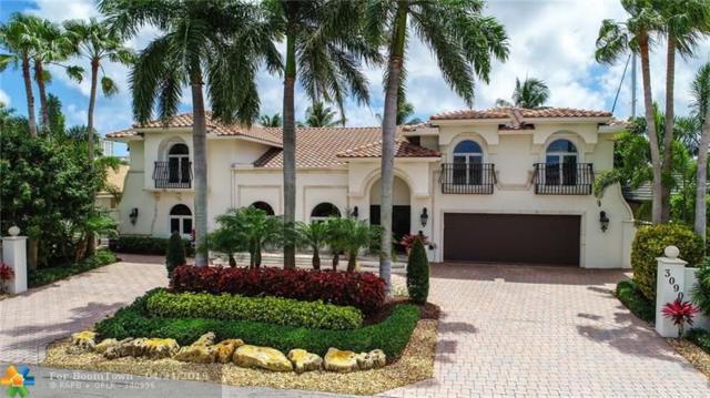3090 NE 44th St, Fort Lauderdale, FL 33308 (MLS #F10170447) :: The O'Flaherty Team