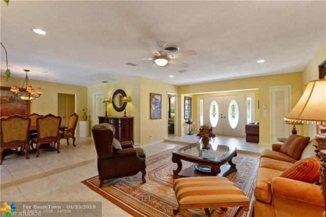 4700 NE 26th Ave, Fort Lauderdale, FL 33308 (MLS #F10170572) :: The O'Flaherty Team