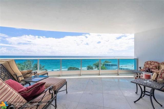 1600 S Ocean Blvd #403, Lauderdale By The Sea, FL 33062 (MLS #F10170690) :: Green Realty Properties