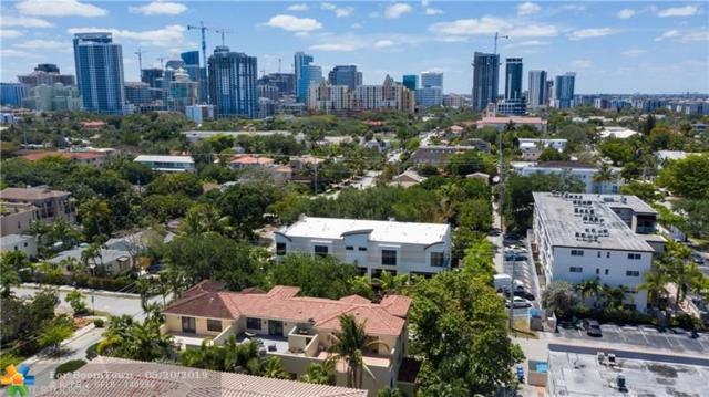 208 NE 13th Ave #208, Fort Lauderdale, FL 33301 (MLS #F10170722) :: Green Realty Properties