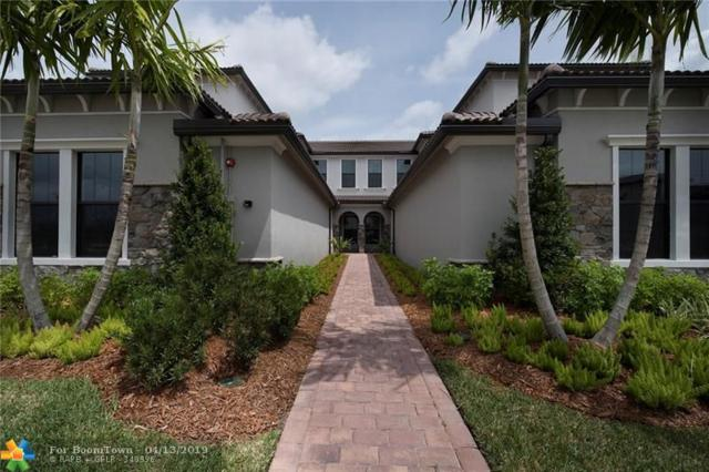 9129 Passiflora Way #9129, Boca Raton, FL 33428 (#F10170844) :: Weichert, Realtors® - True Quality Service
