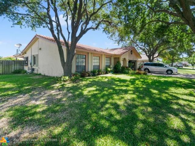 8557 NW 7th St, Coral Springs, FL 33071 (MLS #F10171695) :: Green Realty Properties