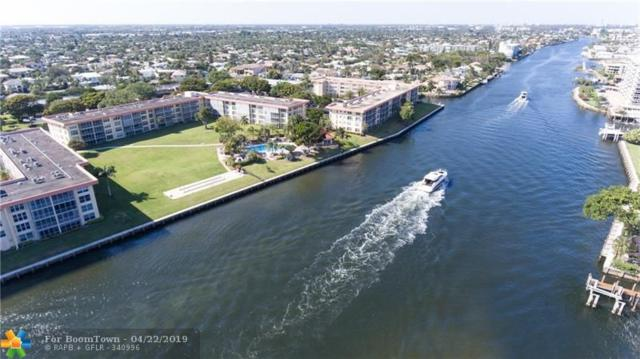 3180 NE 48th Ct #305, Lighthouse Point, FL 33064 (MLS #F10172452) :: Castelli Real Estate Services