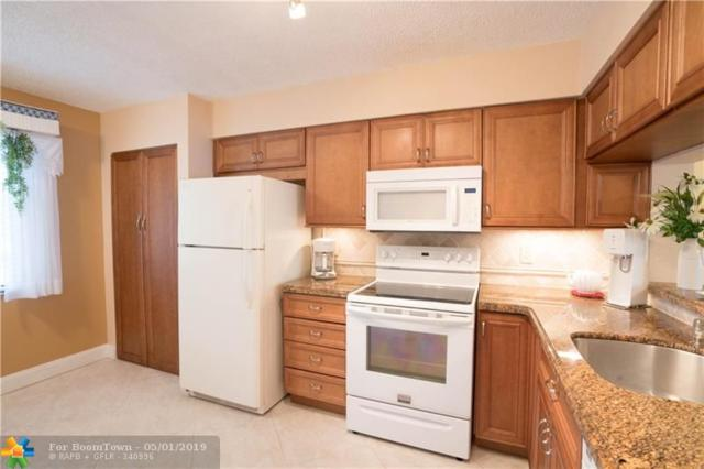 2206 S Cypress Bend Dr #206, Pompano Beach, FL 33069 (MLS #F10173459) :: Green Realty Properties