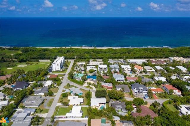 575 NE Wavecrest Ct, Boca Raton, FL 33432 (MLS #F10173949) :: Green Realty Properties