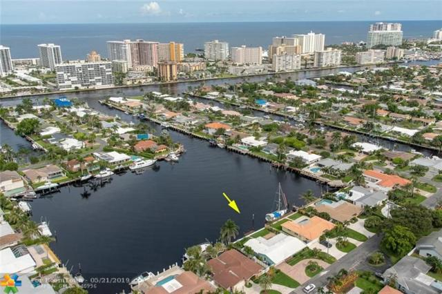930 NE 27th Ave, Pompano Beach, FL 33062 (MLS #F10174145) :: Green Realty Properties