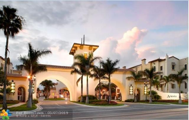 3055 NW 126th Ave #303, Sunrise, FL 33323 (#F10174413) :: Weichert, Realtors® - True Quality Service