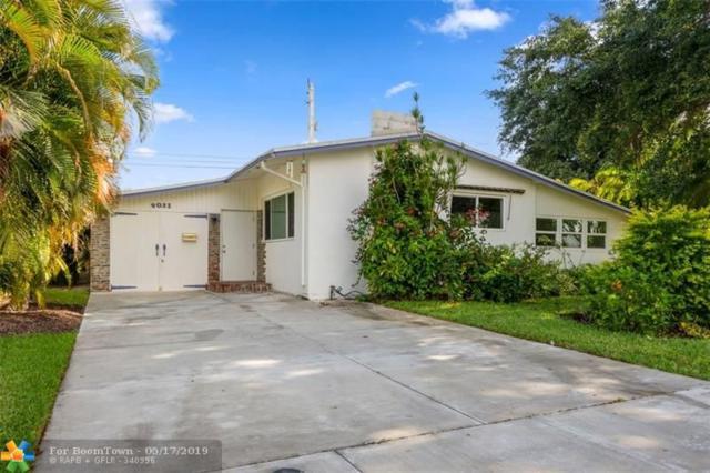 9031 SW 49th St, Cooper City, FL 33328 (MLS #F10174463) :: Green Realty Properties