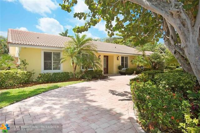 2600 N Riverside Dr, Pompano Beach, FL 33062 (MLS #F10175109) :: Green Realty Properties