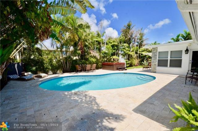 2943 Coral Shores Dr, Fort Lauderdale, FL 33306 (MLS #F10175692) :: Green Realty Properties